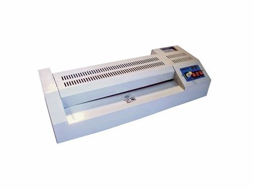 plastificadora laminadora para tarjetas plásticas disershop