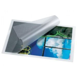 plastificadora laminadora rafer tamaño oficio-profesional