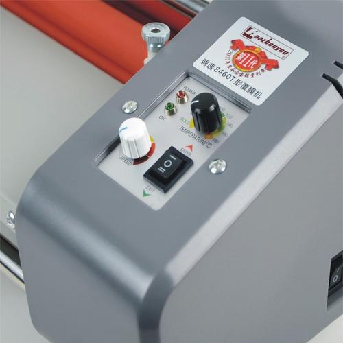 plastificadora, laminadora  tamaño 44cm + rollo + envio