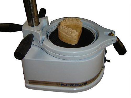 Plastificadora Odontologica Kerbus Placas De Clareamento R 799