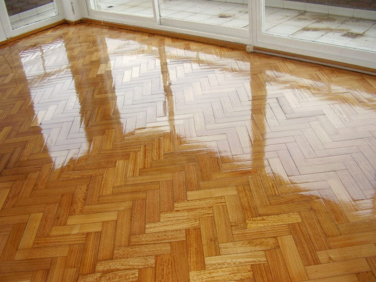 Plastificante para pisos de madera q501 en for Piso laminado de madera