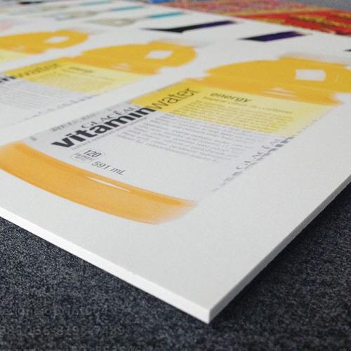 plastiflex , pvc, planchas para maquetas y publicidad