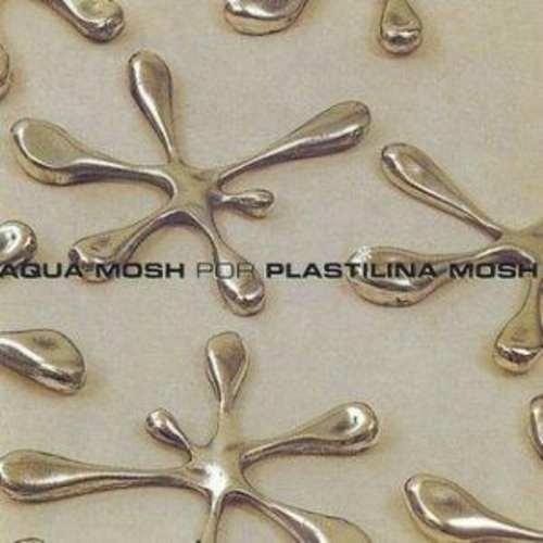 plastilina mosh - aqua mosh cd