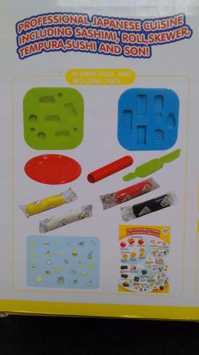 plastilina para moldear juguete para niños regalo economico