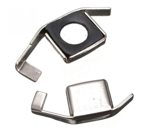 plata máquina de coser plana coche imán medidor diy máquina