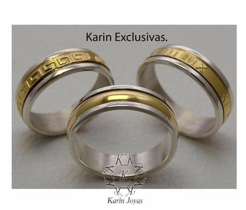 plata oro alianzas