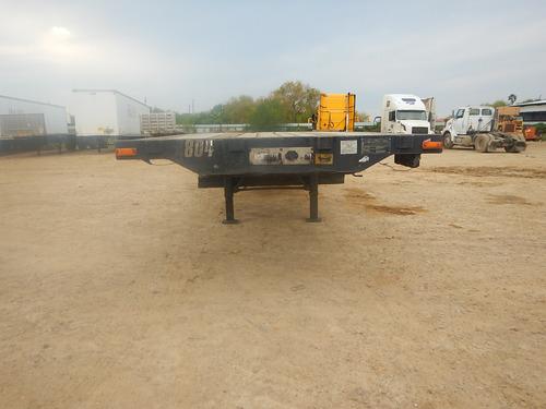 plataforma 2012 transcraft 48 pies gm107064