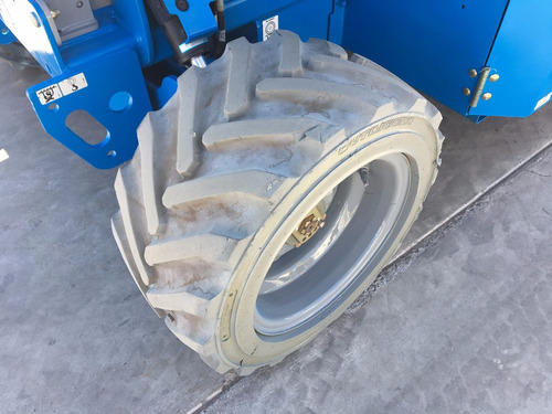 plataforma 2014  de elevacion scissorlift 10m genie gs3369rt