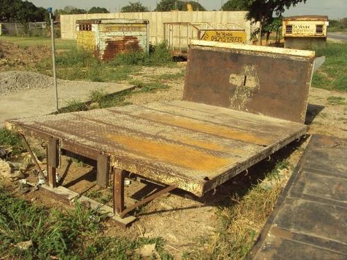 plataforma 350