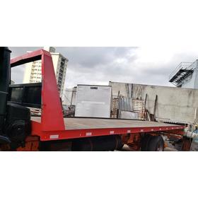 Plataforma Auto Socorro Guincho 9m Truck