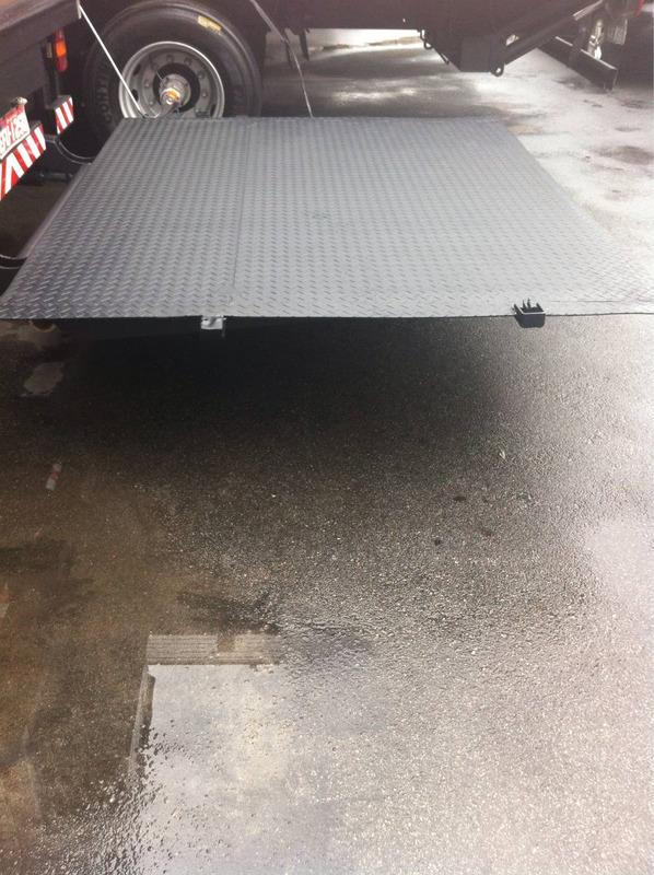 plataforma bau 3/4 parcelo em 12x800
