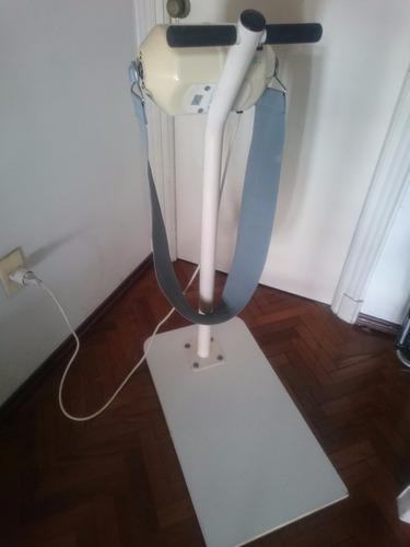 plataforma con cinta de vibración, un regalo!!!!