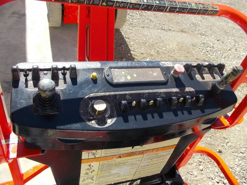 plataforma de elevacion jlg e 300 aj electrica 4x4 30 pies