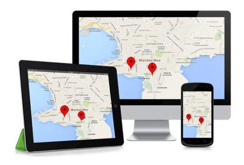 plataforma de rastreo para gps vehicular marca concox