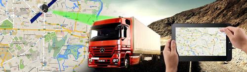 plataforma de seguridad rastreo y gestión de flotas empresas