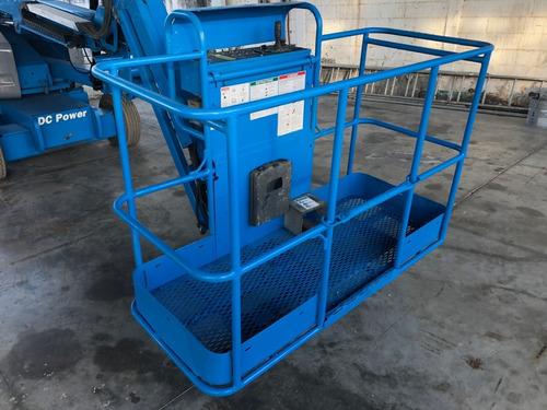 plataforma elevadora genie z45/25j  artuculada mod. 2011