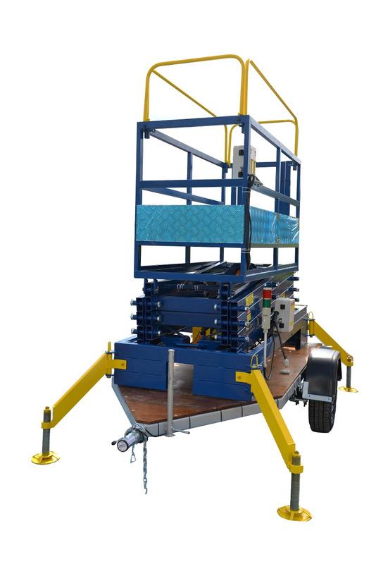 plataforma elevatória, 220v