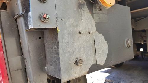plataforma elevatoria marksell 1.2 t 3/4