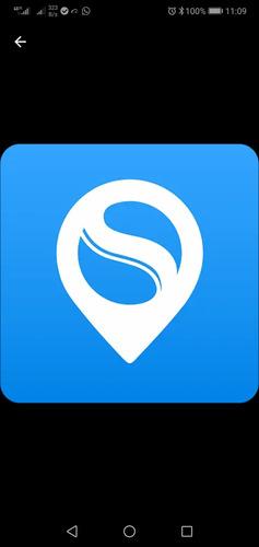 plataforma gps web con app  mensual $ 200 pesos