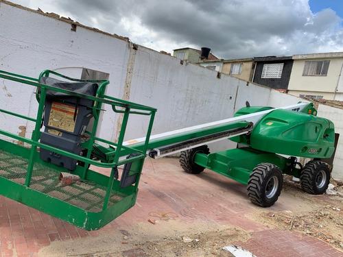 plataforma manlift jlg s400