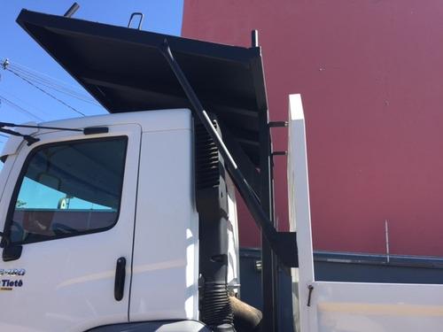 plataforma p/ caminhão - carregar ferro