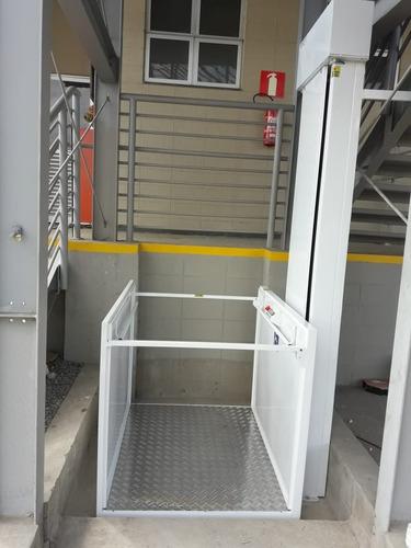 plataforma para acessibilidade