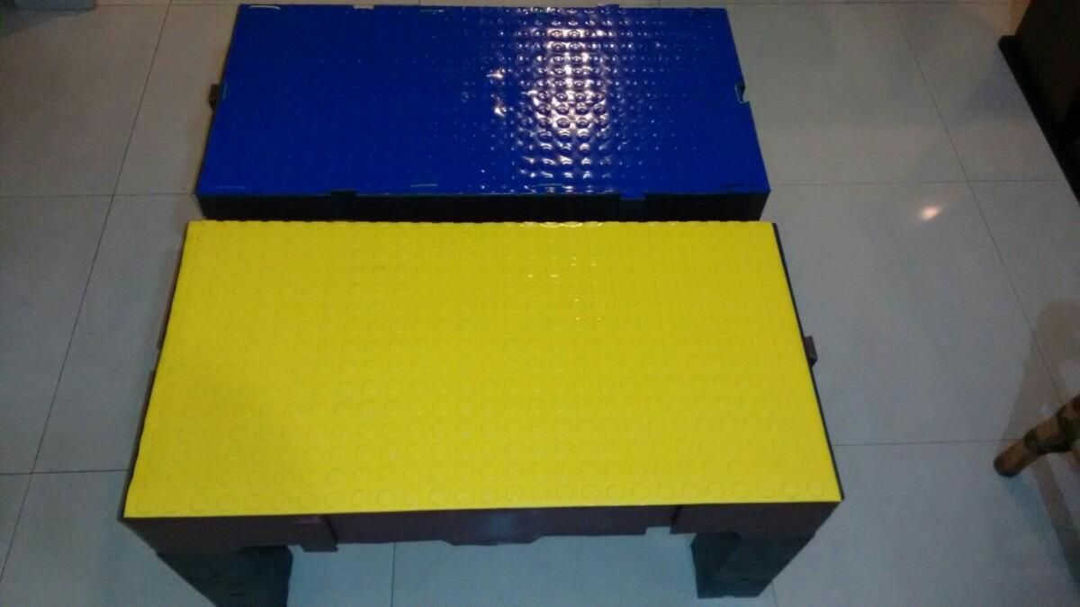 Plataforma para fundo de piscina r 365 00 em mercado livre for Plataforma para piscina