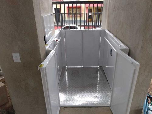 plataforma para residencia