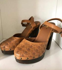 Guillermina Y Sandalias De Valdez Zapatos En Zapato Mujer gf6Yyb7