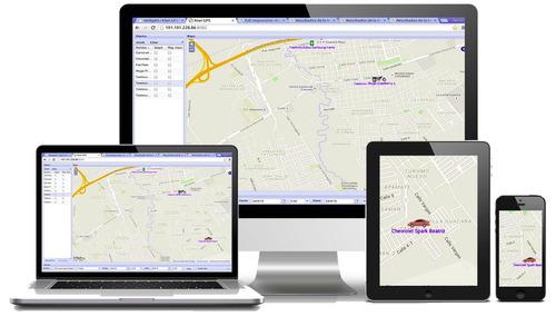 plataforma seguimiento gps tracker 1 año +1 mes prueba + app
