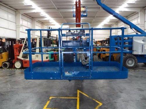 plataforma telescopica terex 2000 gasolina 650 lb   tb44