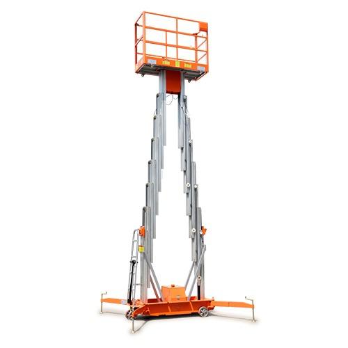 plataforma vertical dingli gtwy 10-2000