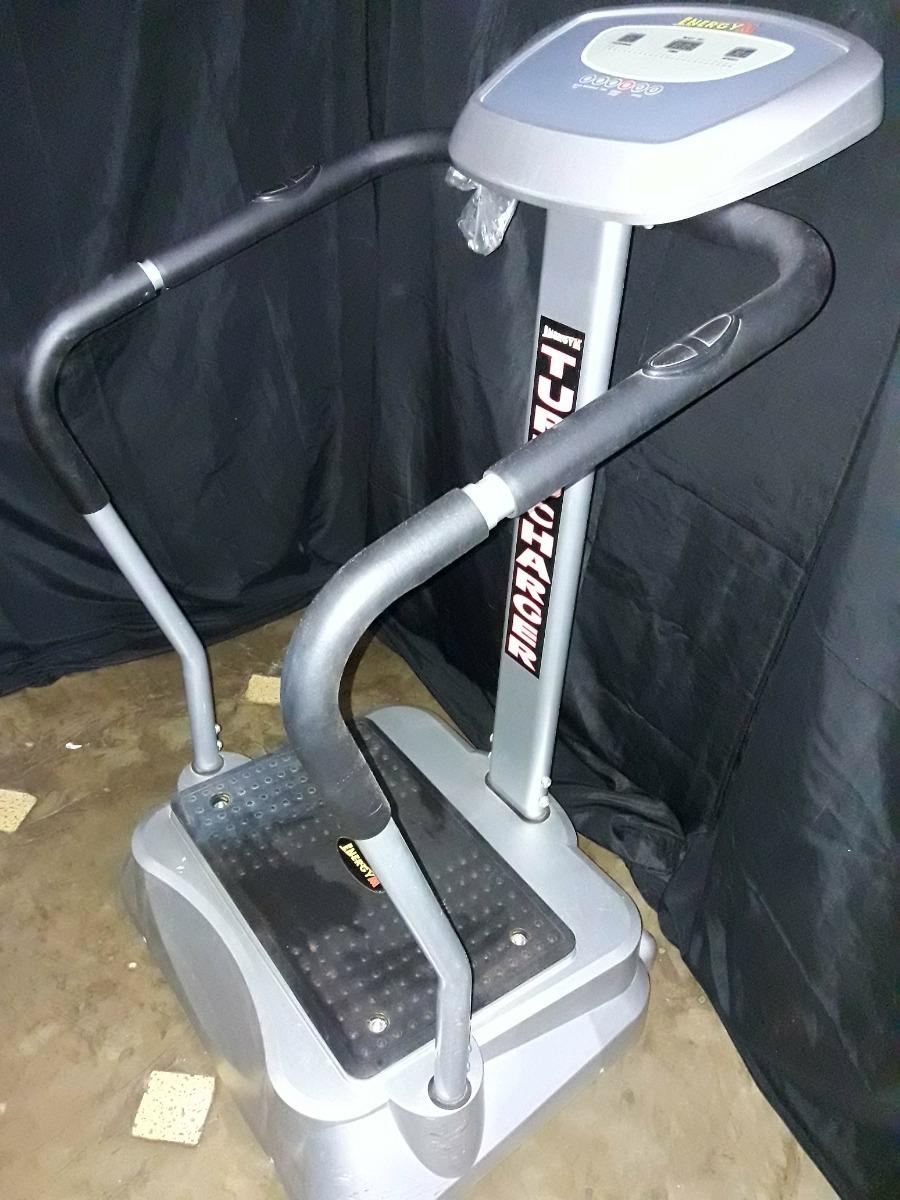 plataforma vibradora energym turbo charger. Cargando zoom.
