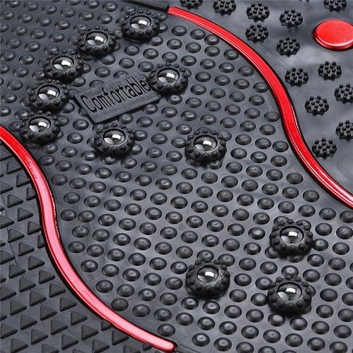 plataforma vibratoria con bandas y control+envio / m. o.