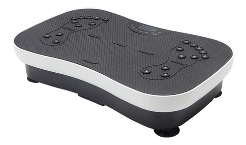 plataforma vibratória elétrica wct fitness 220v