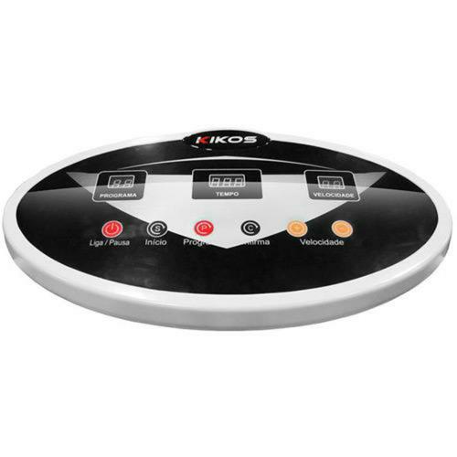 plataforma vibratória kikos fitplate