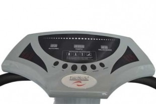 plataforma vibratória shake massageadora