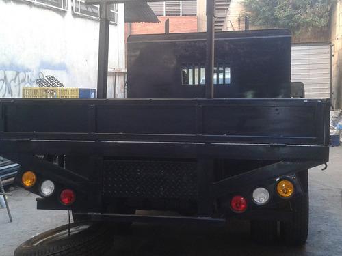 plataformas 350 ,npr , cheyenne y todo tipo de camion..