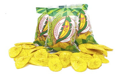 platanitos de limon