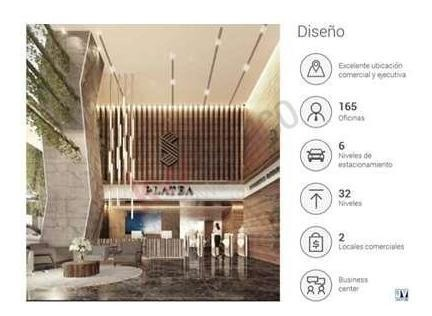 platea angelópolis business office - oficinas ejecutivas y corporativas en angelópolis, cis y atlixcáyotl.