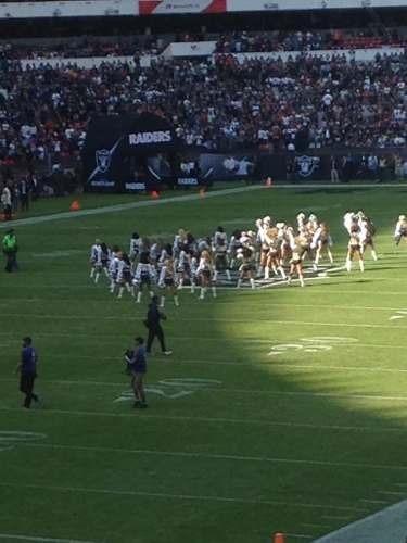 plateas en venta estadio azteca