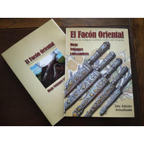 El Facon Oriental 2da.edición Actualizada-(cuchillos)