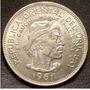 Ch Plateria Criolla Moneda 150 Años De 1811 Gaucho Plata