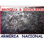 Cuchilla Cuchillo Armeria Nacional Plateria Criolla