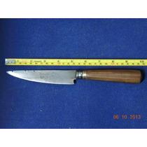 Cuchillo J.m.mailhos D Cornonada No Plata Oro Facon