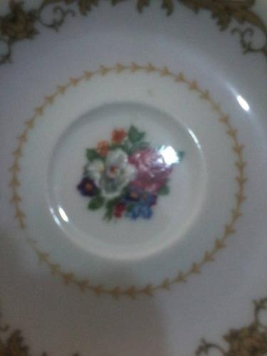 platico porcelana bavaria
