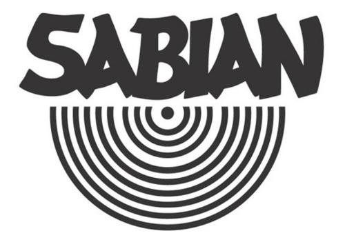 platillo 14  hi hat b8 sabian  41402