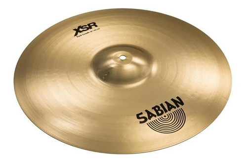 platillo 18  medium fast crash xsr br sabian  xsr1807b