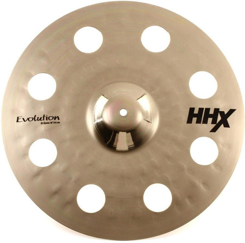 platillo 18  ozone crash hh sabian  11800