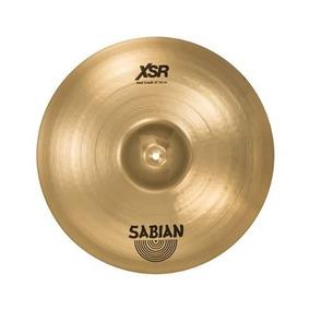 "Sabian 21808XB AAX Plato de bater/ía de 18/"" Medium Thin"